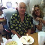 Joe's First Day_A Birthday Celebration
