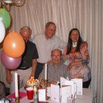 family party al's birthday