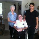 Companion Care for Seniors in Charlotte