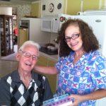 Senior Companion In-Home Care Charlotte