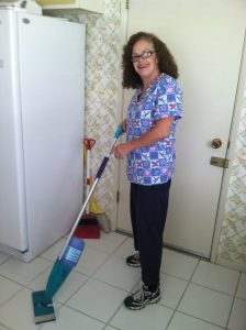 Homemaker Services for Seniors Charlotte NC