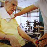 Companion Care for Seniors in Charlotte NC