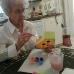 Senior Companions and Activities in Charlotte NC