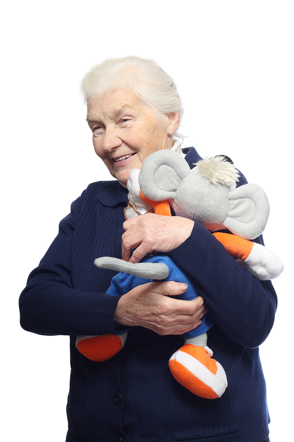 Toys For Elderly : Unique home care using toys for cognitive and emotional