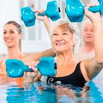 Elder Care in Mooresville NC: What Can You Do to Help Your Loved One Exercise with COPD?