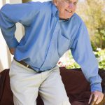Caregivers in Pineville NC: How Can Aging Adults Manage Back Pain?