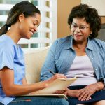 Home Care in Charlotte NC: Why Is Organize Your Medical Information Month So Important?