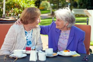 Home Care Services in Pineville NC: Tips for Encouraging Independence in a Senior with Early Stage Alzheimer's Disease