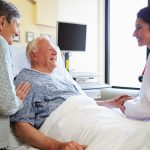 Elderly Care in Pineville NC: What You Should Know After Your Parent Has a Stroke