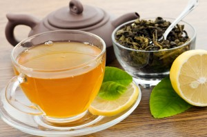 Senior Care in Matthews NC: Could Choosing Hot Tea Help Prevent Glaucoma?