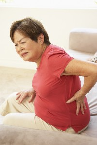 Caregivers in Indian Trail NC: Are You Putting Your Back at Risk as a Caregiver?