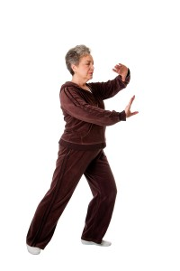 Senior Care in Huntersville NC: Exercises That Help a Senior with Osteoporosis
