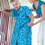 Elder Care in Matthews NC: Elder Care Highlight: Mobility Support