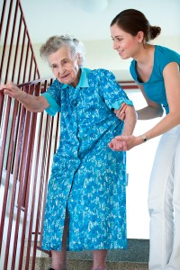 Elder Care in Matthews NC: Elder Care Highlight: Mobility Support