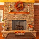 Elderly Care in Mooresville NC: Readying Your Family's Home for the Fall Season